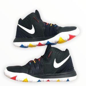 Nike Kyrie 5 'Friends' GS Basketball Sneaker 2Y